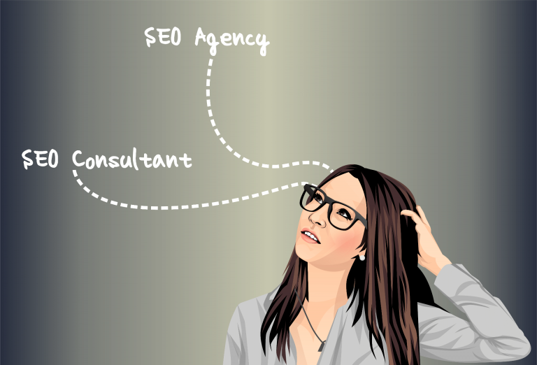 SEO Consultant Versus SEO Agency